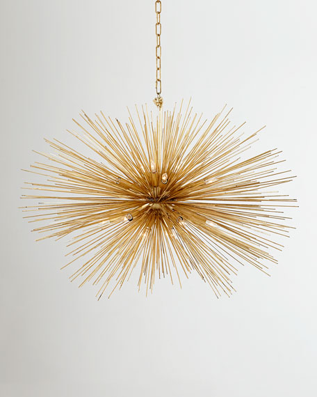 Kelly by Kelly Wearstler Strada 20-Light Pendant