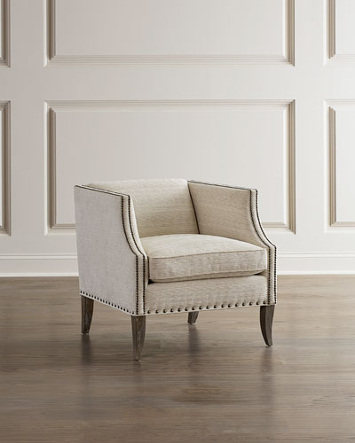 Romney Accent Chair
