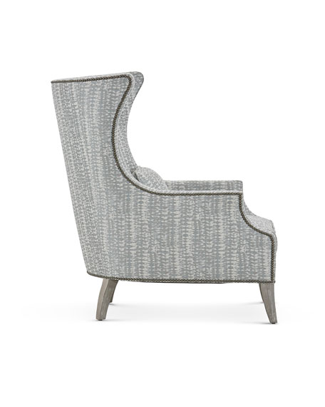 Mona Wing Chair