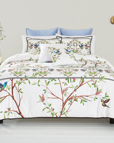 Highgrove Twin Comforter Set