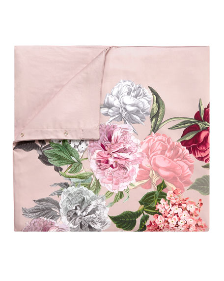 Palace Gardens Full/Queen Duvet Set