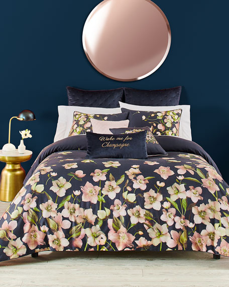 Arboretum Full/Queen Comforter Set