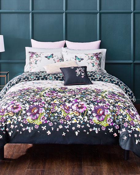 Entangled Enchantment Twin Comforter Set