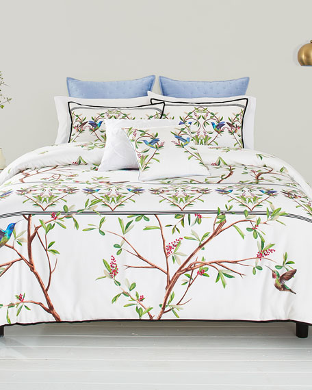 Highgrove Twin Duvet Set
