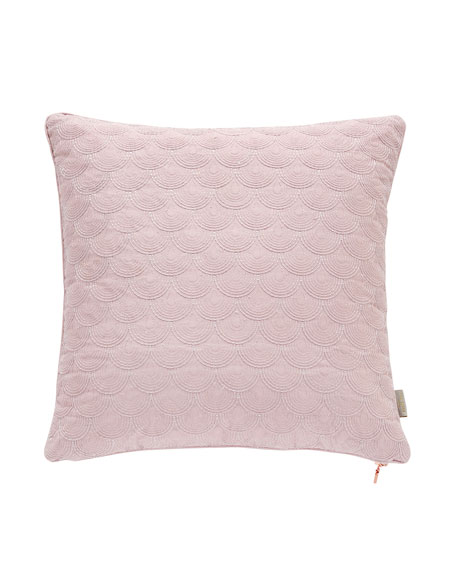 Ted Baker London Dottie Embroidered Pillow