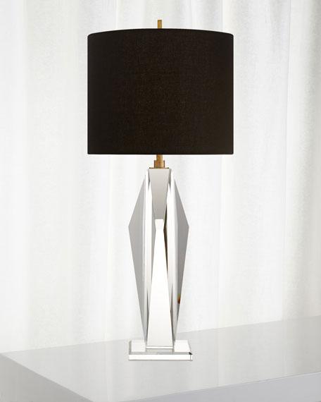 Castle Peak Table Lamp
