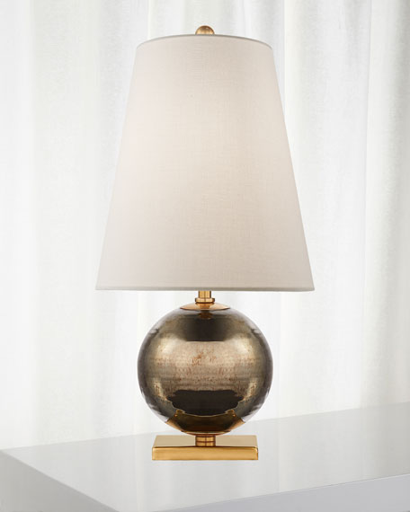 kate spade new york Corbin Mini Accent Lamp