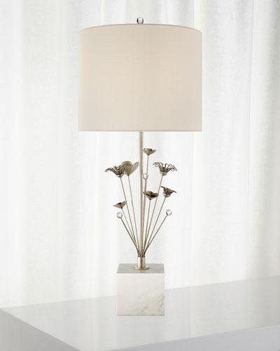Keaton Bouquet Table Lamp