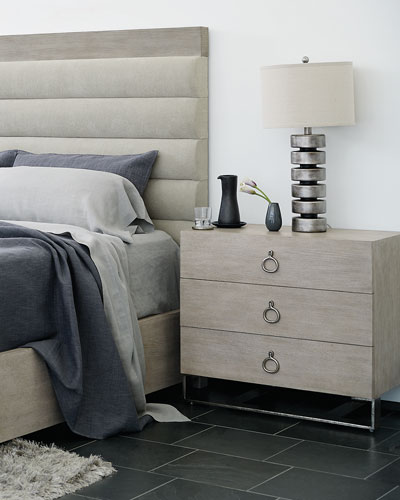 Linea Floating Night Stand