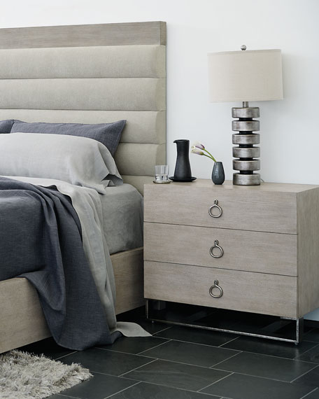 Bernhardt Linea Floating Night Stand
