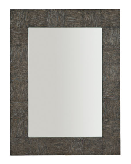 Linea Rectangle Mirror