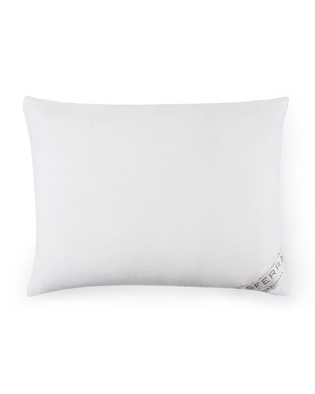 800-Fill European Down Firm King Pillow