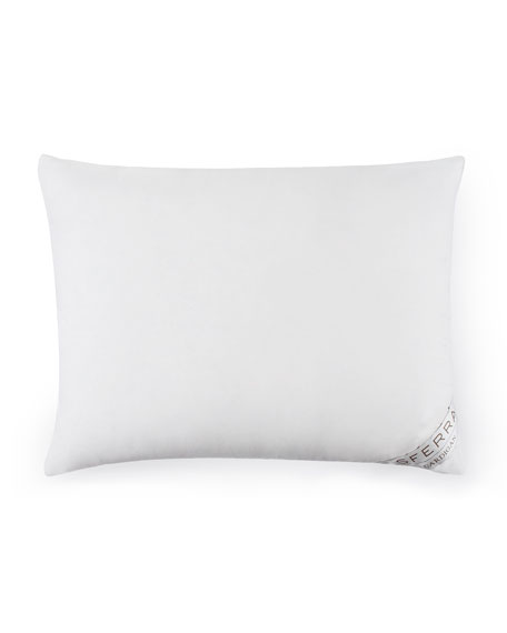 800-Fill European Down Medium King Pillow