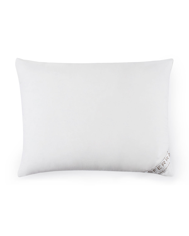 Sferra 800 Fill European Down Soft King Pillow
