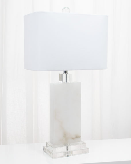 Couture Lamps Topawa Table Lamp