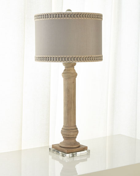 Couture Lamps Tullia Table Lamp