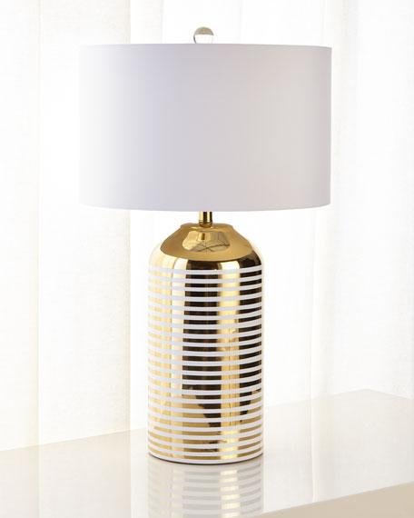 Kingsley Table Lamp