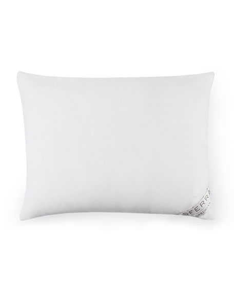 800-Fill European Down Firm Standard Pillow