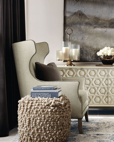 Kinston Wing Chair