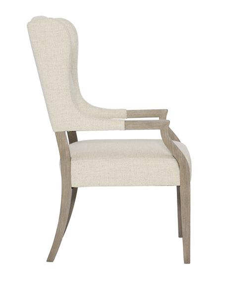 Santa Barbara Dining Arm Chair