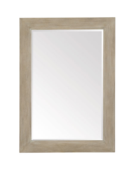 Santa Barbara Rectangle Dresser Mirror