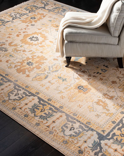 Traditional Area Bay Exquisite Rugs At Neiman Marcus Horchow