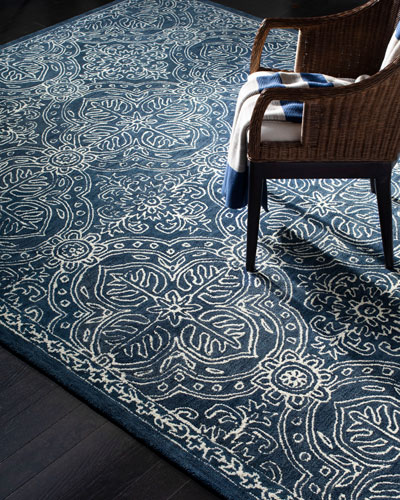 Etienne Hand-Tufted Rug  8' x 10'