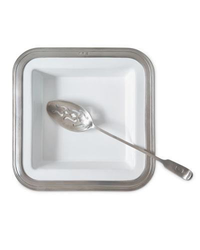 Large Gianna Rectangular Platter