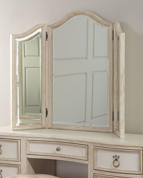 Genevieve Vanity Mirror