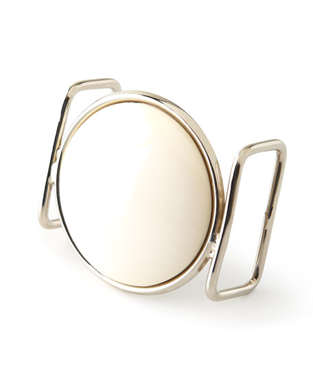 Mod Dot Napkin Ring
