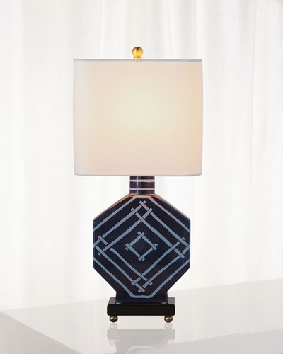 Bamboozled Table Lamp