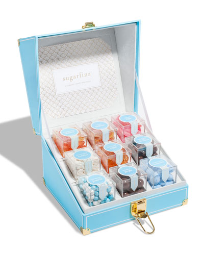 Mini Trunk Box