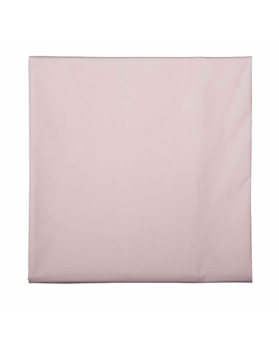 Baby Fitted Crib Sheet  Pink