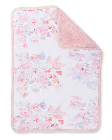 Prim Cuddle Blanket & Star Pillow Set