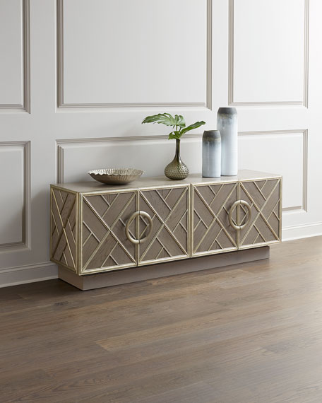 Amherst Console