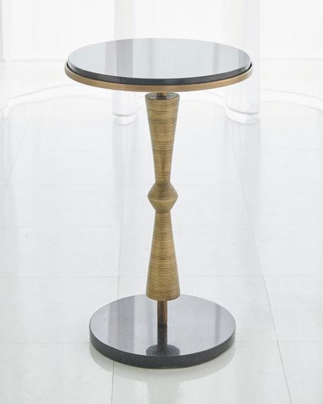 Castilian Martini Table
