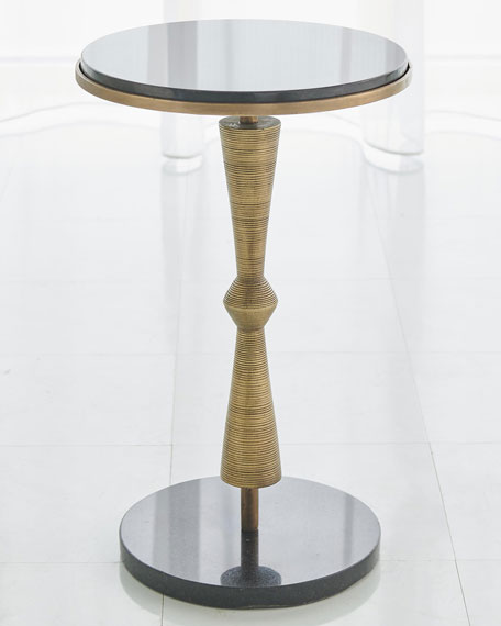 Castilian Martini Table