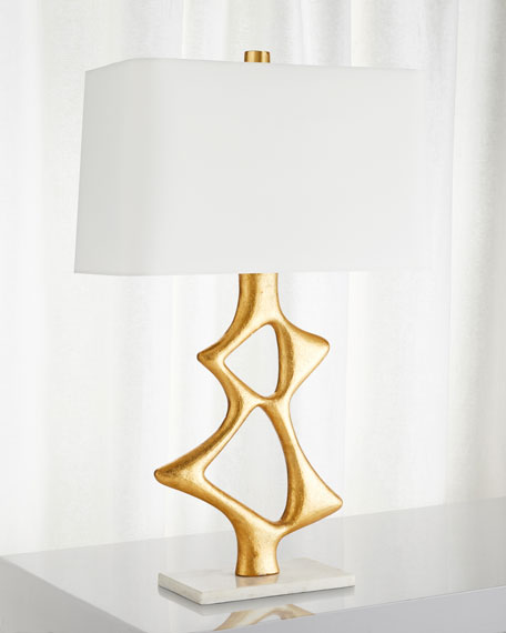 Arteriors Paley Table Lamp