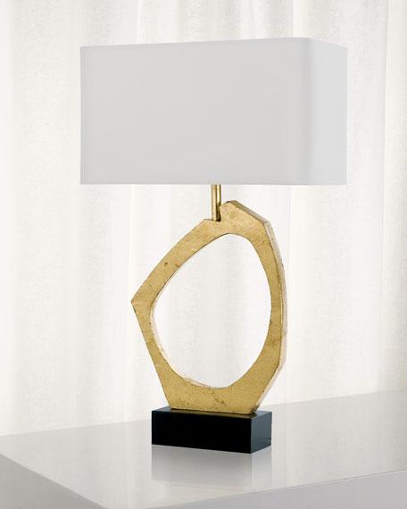 Manhattan Table Lamp