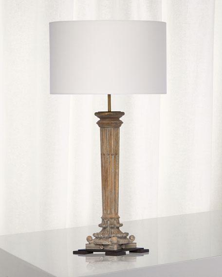 Reuben Table Lamp