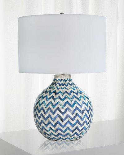 Malibu Table Lamp