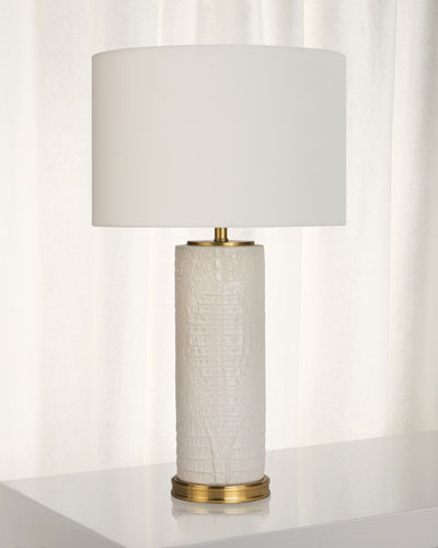 Blake Ceramic Table Lamp