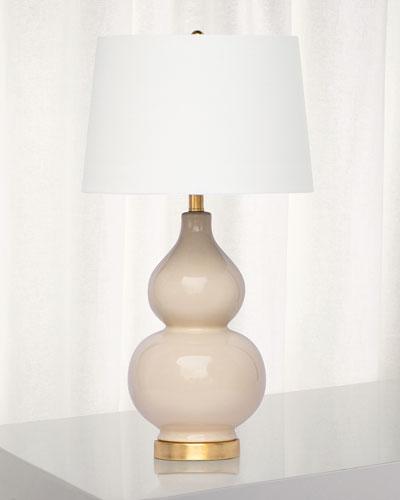 Madison Ceramic Table Lamp
