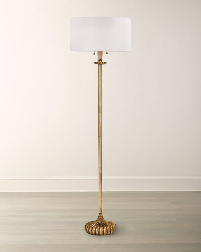 Clove Stem Floor Lamp