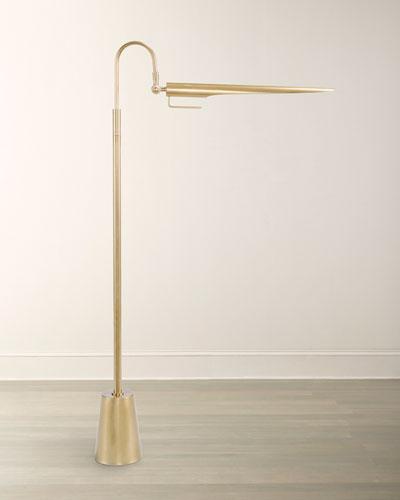 Raven Floor Lamp