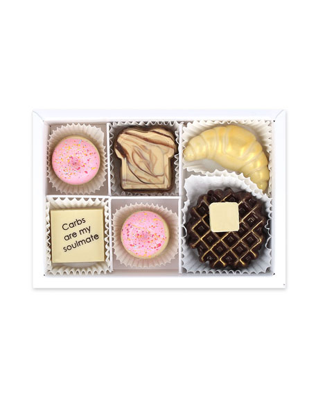 Pastry Party Chocolate Gift Box