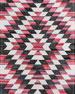 Tansey Handmade Rug, 5' x 7.6'