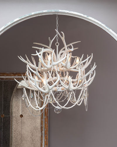 Chandelier Lighting At Horchow