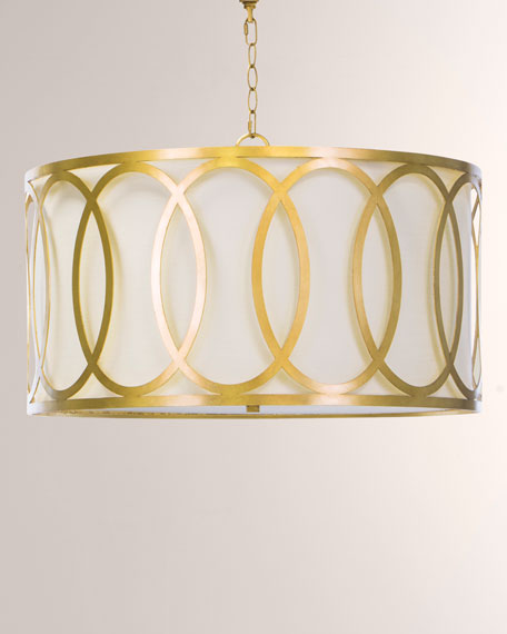 Fusion Chandelier