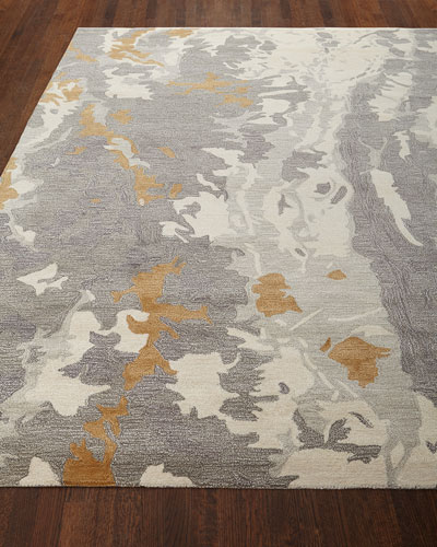 Annabelle Hand-Tufted Runner  2.6' x 8'